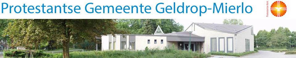 Protestantse Gemeente Geldrop-Mierlo